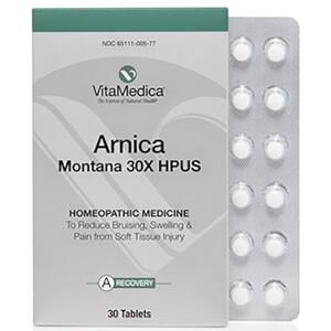 VitaMedica Arnica Montana Blister Pack
