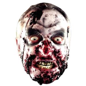 Masque de Déguisement Zombie
