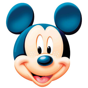 Disney Mickey Mouse Mask