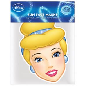 Masque de Déguisement Cendrillon - Disney