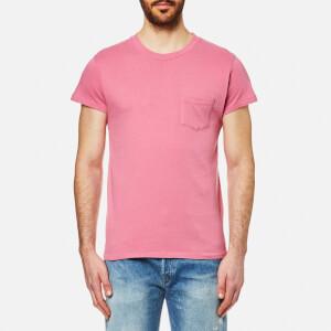Levi's Vintage Men's 1950's Sportswear T-Shirt - Faded Cerise