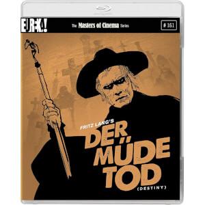 Der Müde Tod (Destiny) (Masters Of Cinema)