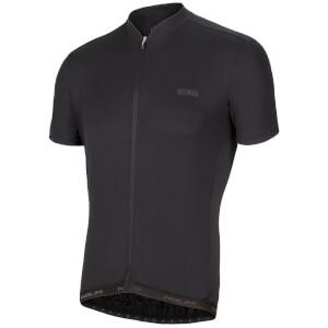 Nalini Rosso Short Sleeve Jersey - Black