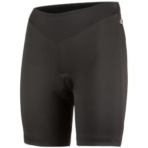 Nalini Women's Nalinissima Waist Shorts - Black