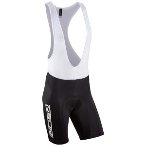Nalini Road Man Bib Shorts - Black