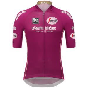 Santini Giro d'Italia 2017 Sprinter Jersey - Red