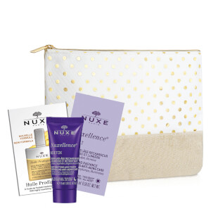 NUXE Radiance Pouch (Free Gift)