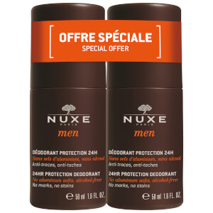 NUXE Men Duo Deodorant (Worth £18)