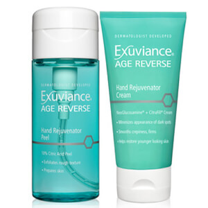 Exuviance AGE REVERSE Hand Rejuvenator Duo 730ml