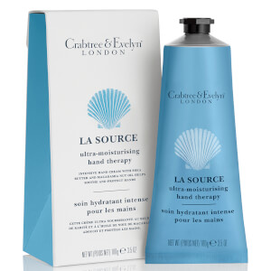 Crabtree & Evelyn La Source Hand Therapy 100 g