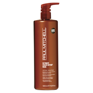 Paul Mitchell Ultimate Colour Repair Mask 500ml