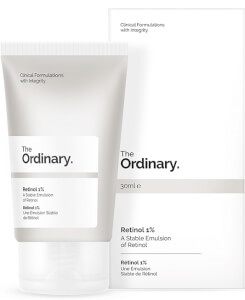 The Ordinary 1% Retinol Oil 30ml: Image 1