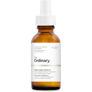 The Ordinary 5% Alpha Lipoic Acid 30ml