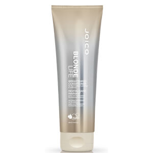 Joico Blonde Life Brightening Conditioner for Illuminating Hydration & Softness 250 ml