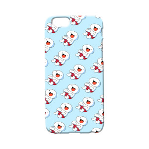 Odd Pattern Phone Case