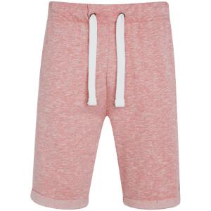 Pantalón corto chándal Tokyo Laundry Gathorne - Hombre - Rojo