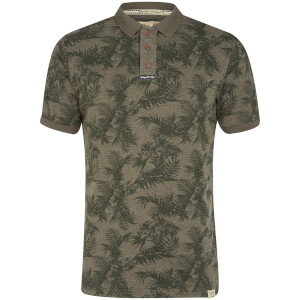 Tokyo Laundry Men's Randle Polo Shirt - Amazon Khaki