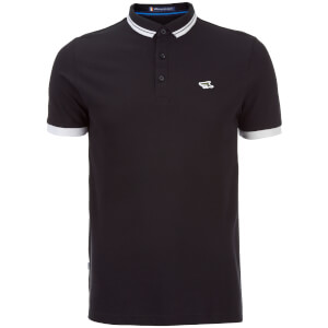 Le Shark Men's Dobins Polo Shirt - Black