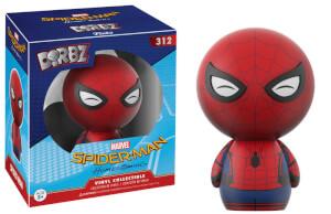 Spider-Man Dorbz Vinyl Figure With Chase