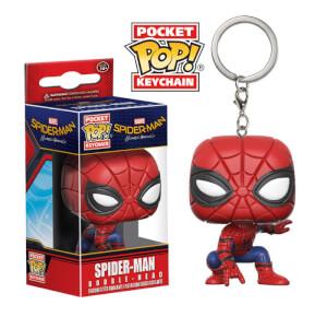 Spider-Man Pocket Pop! Vinyl Keychain