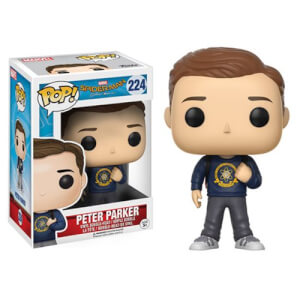 Spider-Man Peter ParkerFunko Pop! Vinyl