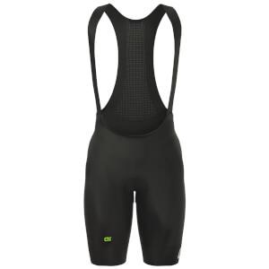 Alé PRR 2.0 Fusion Bib Shorts - Black/White