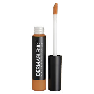 Dermablend Smooth Liquid Concealer Make-Up for Medium to High Coverage with Matte Finish (Various Shades)