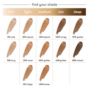 8f16b562a Dermablend Leg and Body Cover (Various Shades) | Buy Online | Mankind