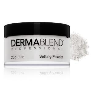 Dermablend Loose Setting Powder (Various Shades)