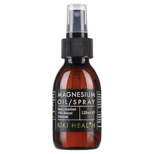 KIKI Health Magnesium Oil 125ml