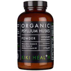 KIKI Health Organic Psyllium Husk Powder -jauhe 275g