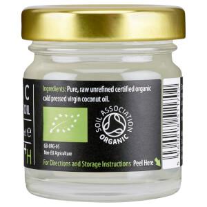 KIKI Health Organic Raw Virgin Coconut Oil 40ml: Image 3