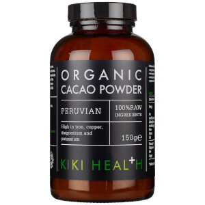 KIKI Health Organic Cacao Powder 150g