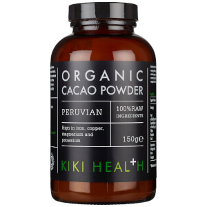 KIKI Health Organic Cacao Powder 150 g