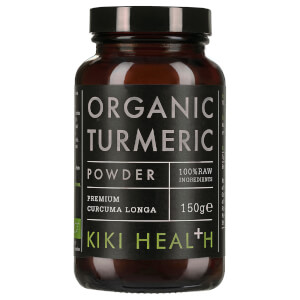KIKI Health curcuma biologica in polvere 150 g