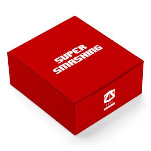 ZBOX édition spéciale Nintendo - Super Smash (500 unités)
