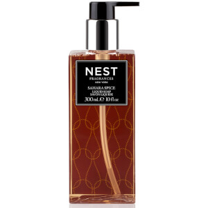 NEST Fragrances Sahara Spice Liquid Soap