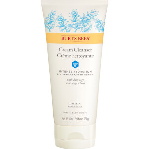 Burt's Bees Intense Hydration Cream Cleanser 170 g