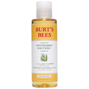 Burt's Bees Anti Blemish Purifying Daily Cleanser 145ml