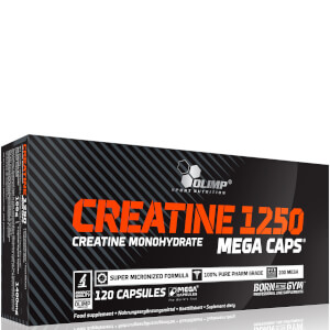 Olimp Creatine Strong Matrix 7 Mega Caps