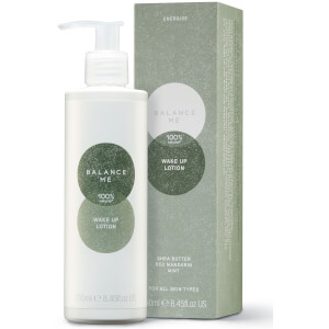Balance Me Wake Up Lotion 250 ml