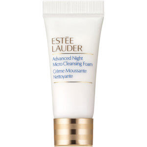 Estée Lauder Advanced Night Micro Cleansing Foam (Free Gift)