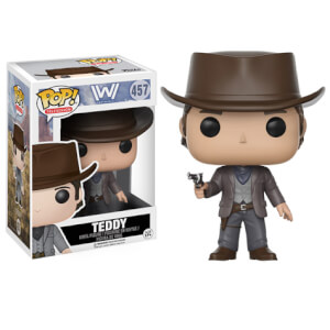 Figurine Funko Pop! Westworld Teddy