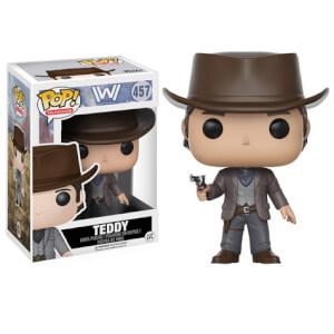 Figura Pop! Vinyl Teddy - Westworld