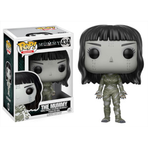 The Mummy 2017 Funko Pop! Figuur