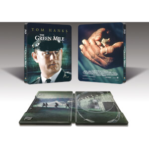 The Green Mile - Zavvi Exclusive Limited Edition Steelbook