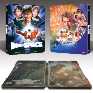 Die Reise ins Ich - Zavv UK Exklusives Limited Edition Steelbook
