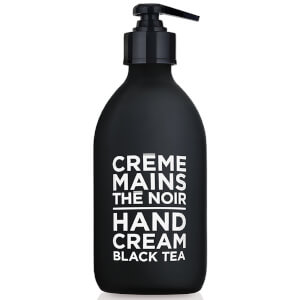 Compagnie de Provence Hand Cream 300ml - Black Tea