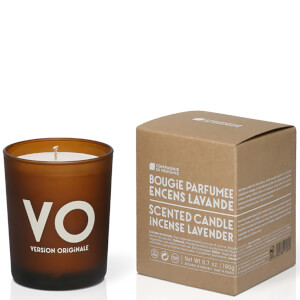 Compagnie de Provence Scented Candle 190g - Incense Lavender