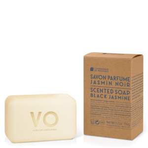 Compagnie de Provence Scented Soap 150 g - Sort jasmin